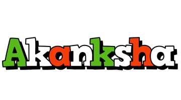Akanksha venezia logo