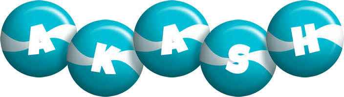 Akash messi logo