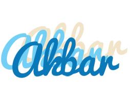 Akbar breeze logo