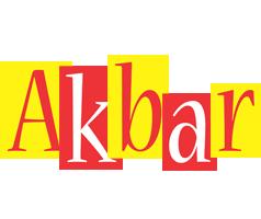 Akbar errors logo