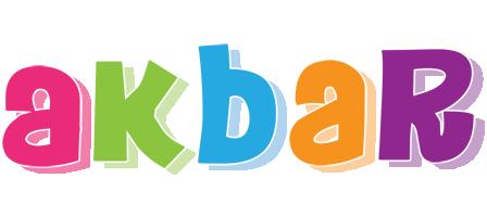 Akbar friday logo