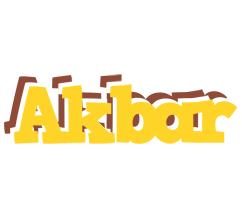 Akbar hotcup logo