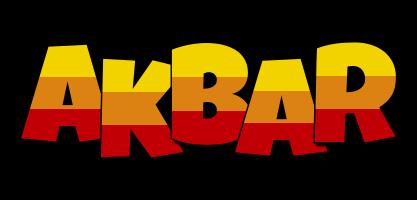 Akbar jungle logo
