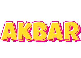 Akbar kaboom logo