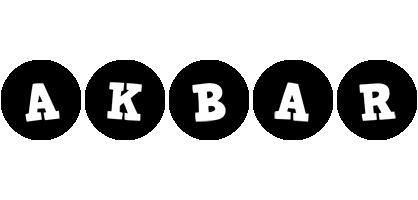 Akbar tools logo