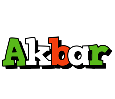 Akbar venezia logo