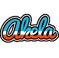 Akela america logo