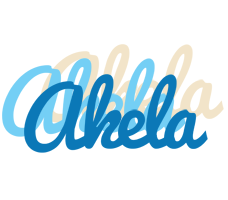 Akela breeze logo