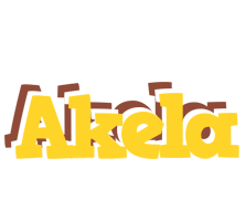Akela hotcup logo