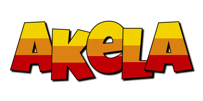 Akela jungle logo