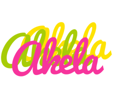 Akela sweets logo