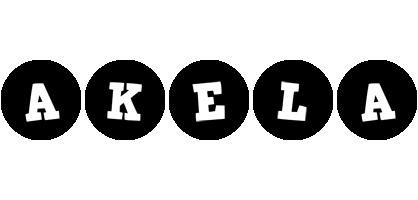 Akela tools logo
