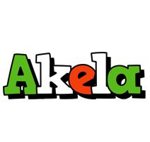 Akela venezia logo