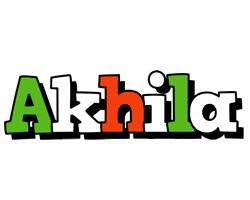 Akhila venezia logo