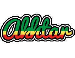 Akhtar african logo