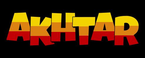 Akhtar jungle logo