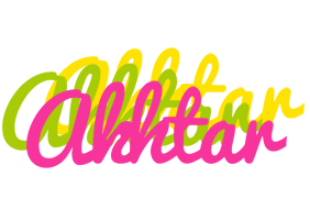 Akhtar sweets logo