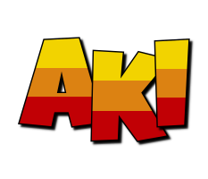 Aki jungle logo