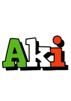 Aki venezia logo