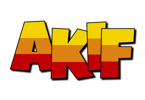 Akif jungle logo