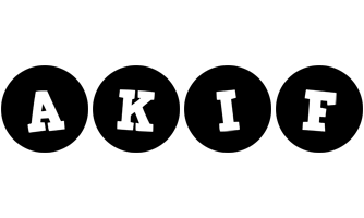 Akif tools logo