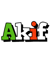 Akif venezia logo
