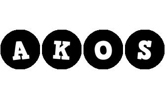 Akos tools logo