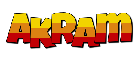 Akram jungle logo