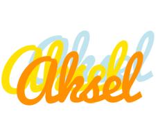 Aksel energy logo
