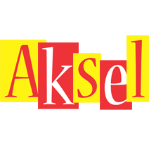 Aksel errors logo