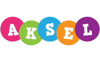 Aksel friends logo