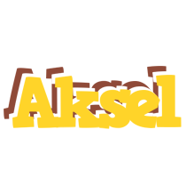 Aksel hotcup logo
