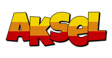 Aksel jungle logo