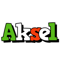 Aksel venezia logo