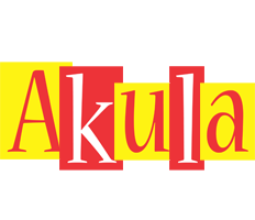 Akula errors logo