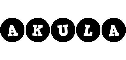Akula tools logo