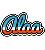 Alaa america logo