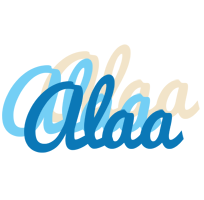 Alaa breeze logo