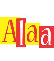 Alaa errors logo