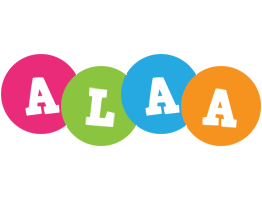 Alaa friends logo