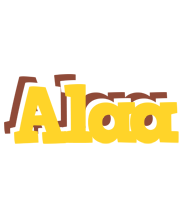 Alaa hotcup logo