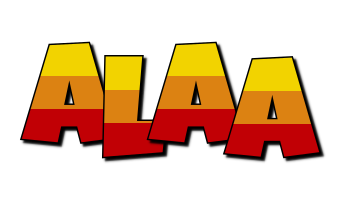 Alaa jungle logo