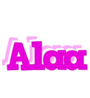 Alaa rumba logo