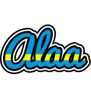 Alaa sweden logo
