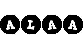 Alaa tools logo