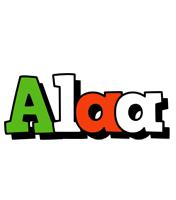 Alaa venezia logo