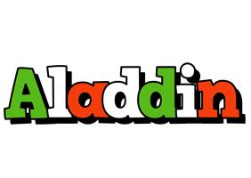 Aladdin venezia logo
