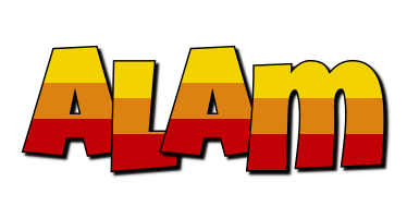 Alam jungle logo