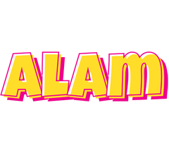 Alam kaboom logo