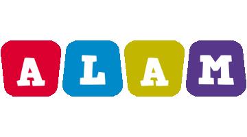 Alam kiddo logo